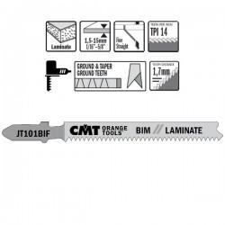 Hoja sierra p/madera I-58 L-83 paso 1,7 BIM